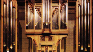 Music Pipe Organ 1950x1700 wallpaper