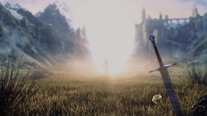 Middle Earth Shadow Of War 1920x1080 Wallpaper