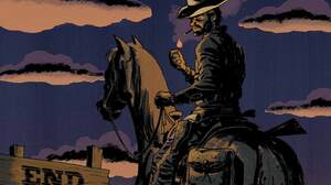 Comics Jonah Hex 1900x900 Wallpaper