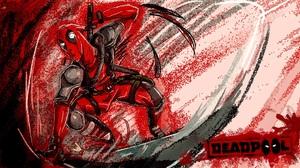 Comics Deadpool 1980x1080 Wallpaper