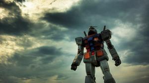 Gundam Anime Suit 1680x1050 Wallpaper