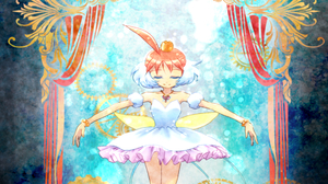Anime Princess Tutu 1920x1080 wallpaper