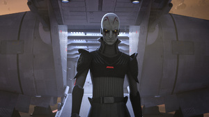 Star Wars Rebels The Inquisitor 1920x1080 Wallpaper