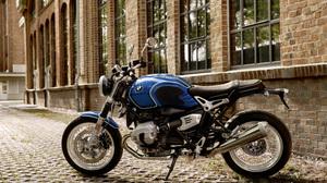 Bmw Bmw R Ninet Motorcycle Vehicle 6000x4000 Wallpaper