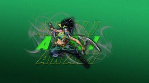 Akali Akali League Of Legends League Of Legends 1920x1080 Wallpaper