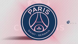 Football Paris Saint Germain Logo Champions League Clubs Graphic Design Creativity Photography Color 2160x2160 Wallpaper