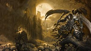 Video Game Darksiders Ii 1920x1080 Wallpaper