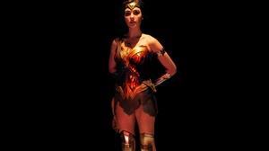 Gal Gadot Wonder Woman Justice League 2017 Diana Of Themyscira 7680x4320 wallpaper