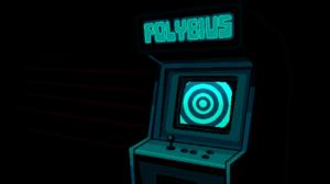 Synthwave Polybius Retro Games 8 Bit Arcade Creepy 1920x1081 Wallpaper