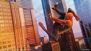 Marvel Comics Spider Man 3840x2160 Wallpaper