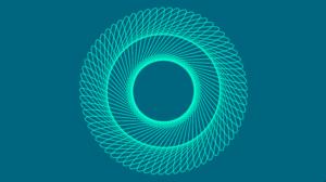Digital Art Spiral 8500x4500 Wallpaper