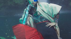ZOMBiE CHANG Album Covers Albums Japan Women Japanese Singer Music 3200x3200 Wallpaper