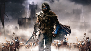 Middle Earth Shadow Of Mordor 1920x1080 Wallpaper