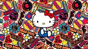 Hello Kitty 1600x1200 Wallpaper