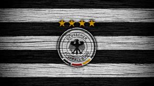 Emblem Germany Logo Soccer 3840x2400 Wallpaper