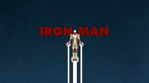 Movie Iron Man 1920x1200 wallpaper