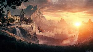 Artistic Fantasy 3840x2160 Wallpaper