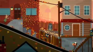 26 Night In The Woods Wallpapers Wallha Com
