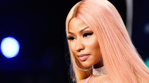 Model Nicki Minaj Rapper Singer 3840x2400 Wallpaper