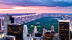 Central Park Manhattan New York 2048x1365 wallpaper