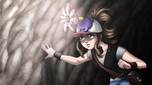 Lileep Pokemon 2000x1347 Wallpaper