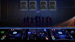Music DJ 1920x1080 Wallpaper