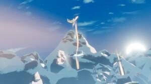Journey Game Video Games Screen Shot 1920x1080 Wallpaper