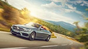 Car Luxury Car Mercedes Benz Mercedes Benz E Class Vehicle 1920x1109 Wallpaper
