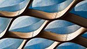 Architecture 2048x1363 wallpaper