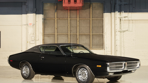 Dodge Charger 3000x2000 Wallpaper