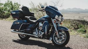 Bike Harley Davidson Electra Glide Ultra Classic Motorcycle 1920x1080 Wallpaper