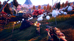 Video Game The Outer Worlds 1920x1080 Wallpaper