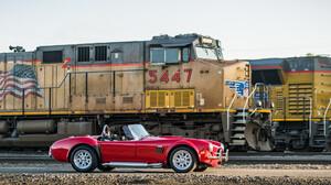 Sport Car Red Car Car 2048x1152 Wallpaper