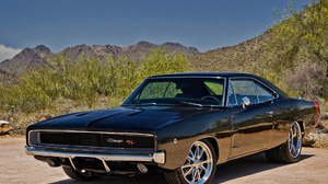 Vehicles Dodge Charger 1920x1440 Wallpaper