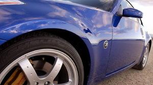 Vehicles Nissan 350Z 1589x1144 wallpaper