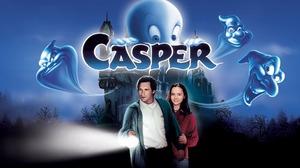 Casper The Friendly Ghost 1920x1080 Wallpaper