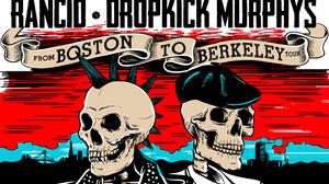 Music Dropkick Murphys 2350x1435 wallpaper