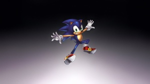 Video Game Sonic The Hedgehog 2280x1280 Wallpaper