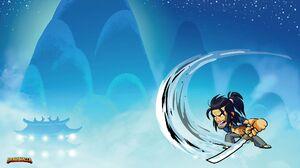 Brawlhalla Koji Brawlhalla Video Game 1920x1080 wallpaper
