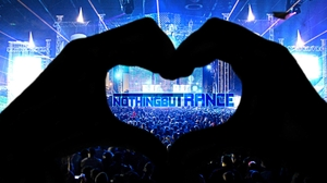 Concert Crowd Hand Heart Rave Trance 1920x1080 wallpaper