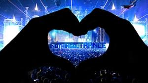 Concert Crowd Hand Heart Rave Trance 1920x1080 Wallpaper