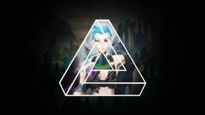 Jinx League Of Legends League Of Legends 1920x1080 Wallpaper