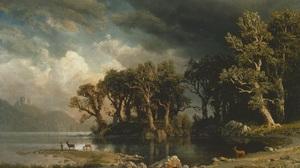 Artistic Landscape 4176x2912 wallpaper