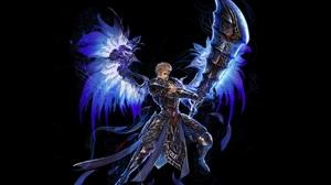 Angel 3216x2032 wallpaper