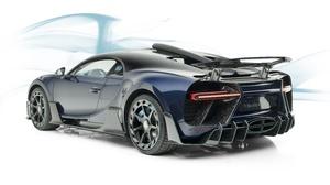 Bugatti Supercar Car Blue Car Sport Car 6000x4000 Wallpaper