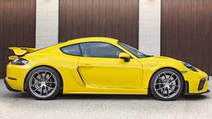 Sport Car Supercar Grand Tourer Fastback Coupe Yellow Car Car 1920x1080 Wallpaper