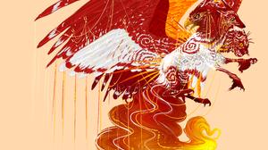 Fantasy Creature 5000x4000 Wallpaper