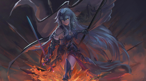 Jeanne D 039 Arc Alter 2000x1397 wallpaper