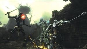 Video Game Demon 039 S Souls 1926x1083 wallpaper