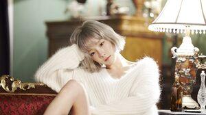 Kim Tae Yeon Kim Taeyeon SNSD Asian Women 1400x933 Wallpaper